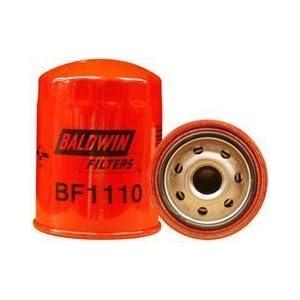 Baldwin BF1110 Heavy Duty Diesel Fuel Spin-On Filter