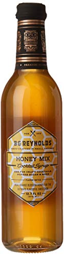 BG Reynolds
