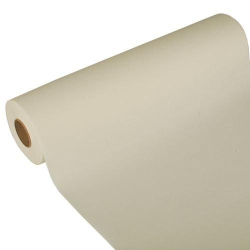 Camino de mesa, papel de seda de