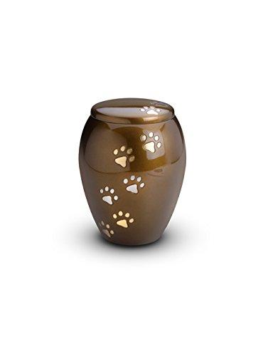 LegendURN Pet cremation ashes urn 61 cu in