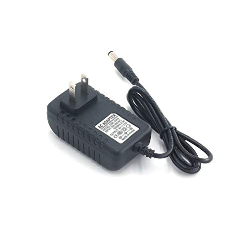 AC Adapter for Compatible with Motorola MBP36 MBP-36 Wireless Monitor Nursery