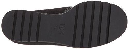 Eileen Fisher Women's Wilson Ankle Boot Black/Graphite 9Ql3rOuCmQ