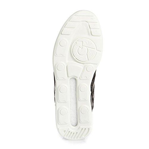 Adidas Zx 8000 Boost Uomo Sneaker Nero