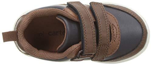 Pictures of carter's Boy's Newbie SneakerNavy 11 CF180521 Navy 2