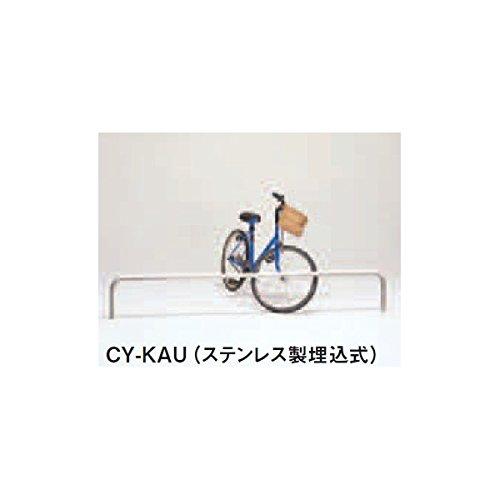 ダイケン 車止め 埋込式 ステンレス製 CY-KAU B00AEGEZLU 25000