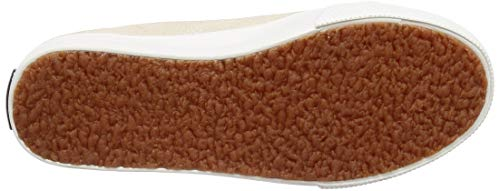 Nero Cream N20 Donna suew Superga Sneaker White 2790 wqHxIZ