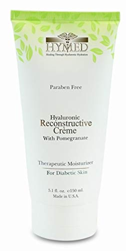 Hymed - Hyaluronic Reconstructive Creme with Pomegranate 5.1 fl oz
