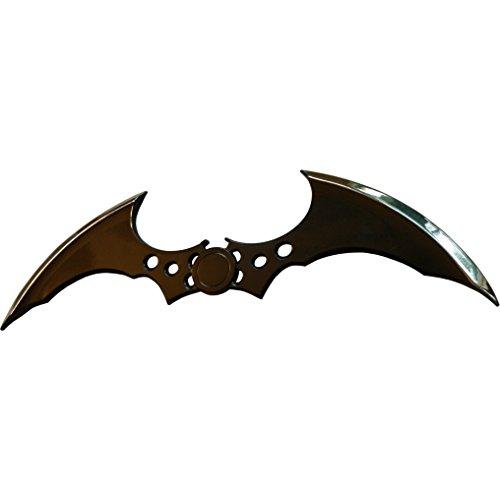 DC Comics Arkham Knight Batarang Letter Opener (Batman Icon)