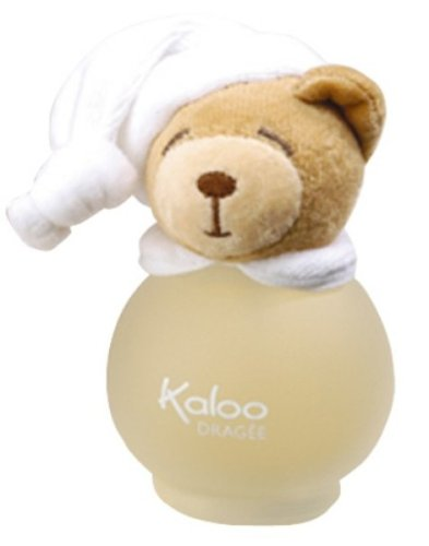 Kaloo Fragrance Dragee Unisex Alcohol Free Parfum for Baby,
