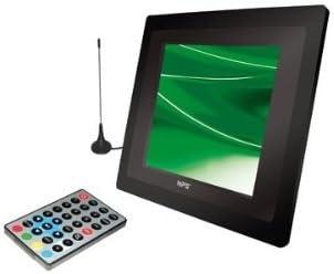 NPG 30E37VPTF800SD - Televisor portátil LCD de 8