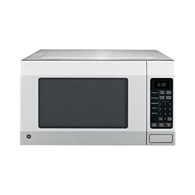 GE JES1656SRSS 1.6 Cu. Ft. Stainless Steel Countertop Microwave