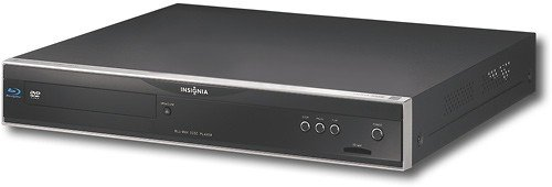 Best savings for Insignia NS-BRDVD Blu Ray Disc Player, 1080P