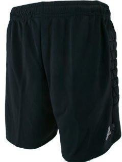 Soccer Goalkeeper Short Padded (A Small) ()