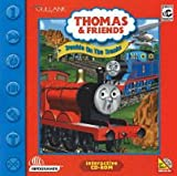 THOMAS & FRIENDS TRBL ON THE TRKS (JC)