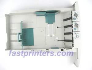 56P4150 -N Lexmark Tray Only 500 Sheet T640 X640 Series (T640N, T642N, T644) by Lexmark (Image #1)