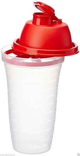 Tupperware Quick Shake 500 Ml