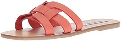 Steve Madden Womens SICI01S1 Sicily Pink Size: 6