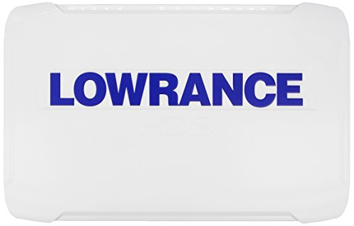 Lowrance 000-11031-001 Screen Cover for HDS-9 Touchscreen Models
