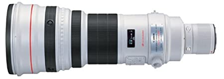 Review Canon EF 600mm f/4L