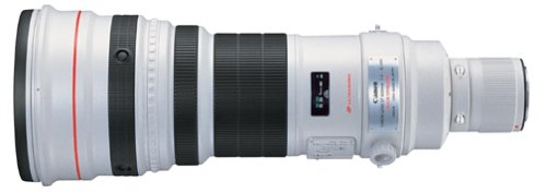 Canon EF 600mm f/4L IS USM Super Telephoto Lens for Canon SLR Cameras (Canon 600mm Ii Lens compare prices)