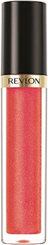 Revlon Super Lustrous Lipgloss - Kiss Me Coral - 0.13 -