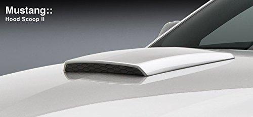 3D Carbon 691020 Rear Tail Light Blackout Panel for Ford 2005-09 Mustang Accessories - Mustang Rear Blackout Panel
