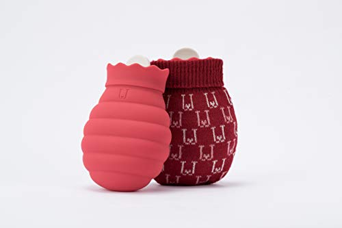 Jordan&Judy Beehive Hot Water Bag (Small 11oz, ()