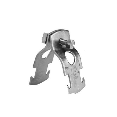 Thomas & Betts Z701-21/2 SuperStrut 2-1/2-Inch Standard Pipe Clamp ()