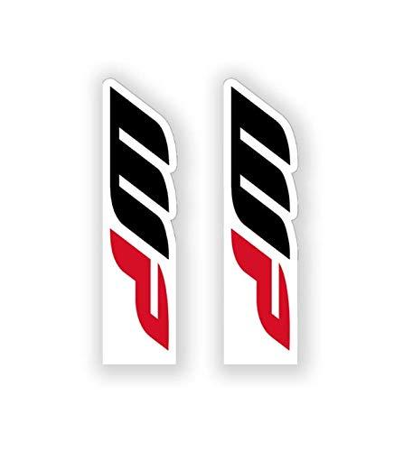 NEW KTM STICKER FRONT FORK-SET WP SUSPENSION 48 ALL US FORKS 48MM 52000093