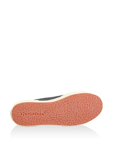 Superga 2095- SUEU S0028C0 Damen Sneaker grigio (Grey Stone)