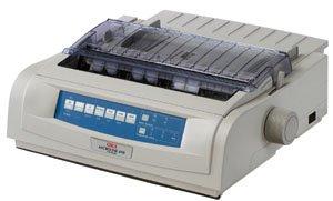 62418901 Dot Matrix Printer - OKIDATA 62418901 - OKI ML490 DOT MATRIX PRINTER