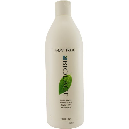 Biolage Finishing Spritz Hair Spray Unisex Hair by Matrix, 33.8 Ounce by Matrix