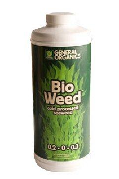 venderse como panqueques General Organics Bio Weed Qt by by by General Organics  los nuevos estilos calientes