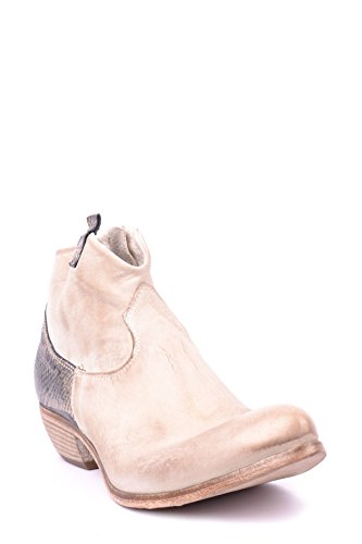 Women's Savio Ankle Barbato Leather Beige What Boots Mcbi386002o wwEfr