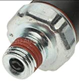 Borg Warner S4074 Pressure Switch