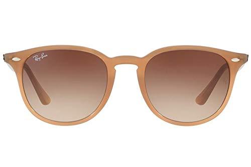 Óculos de Sol Ray Ban Rb4259l 6166-13 51 Castanho Claro- Lente Marrom 72b44855d3
