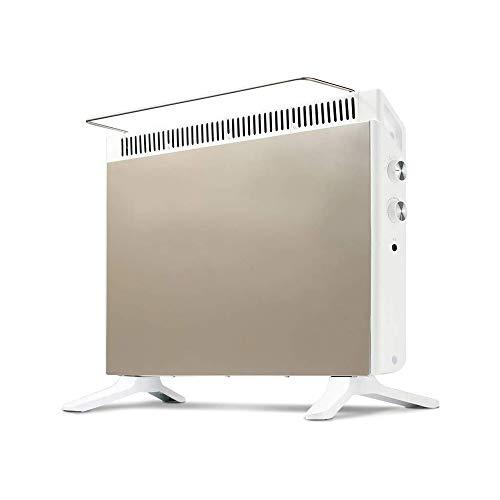 MMJ Calentador eléctrico - Baño Hogar Doble Uso Europeo Horno rápido Vertical IP21 Impermeable Velocidad de Ahorro de...