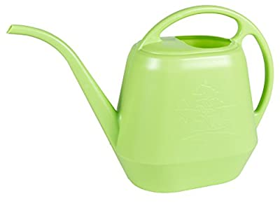 Bloem Aqua Rite Watering Can, 56 oz, Honey Dew (AW21-25)