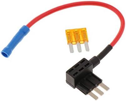 Baosity ADD-A-Circuit Micro3 ATL Fuse-TAP Add ON Dual ... on