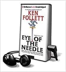 Eye of the Needle [PDF] by Ken Follett Book Free Download ...