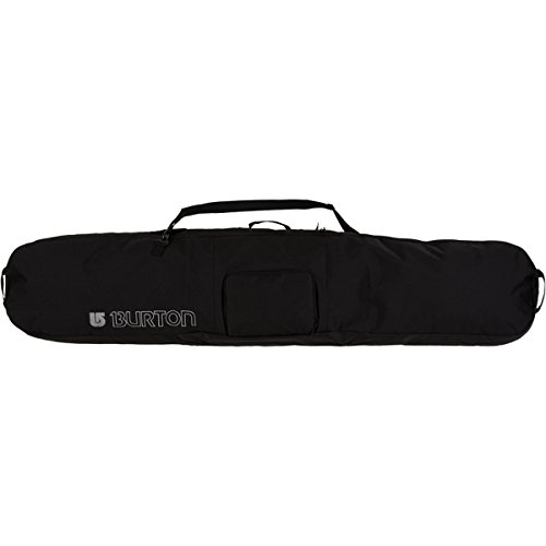Burton Board Sack Snowboard Case, True Black, 146 - Board Case Snowboard Bag