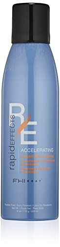 FHI Brands Rapid Effects Accelerating Instant Shine Spray, 6 oz.