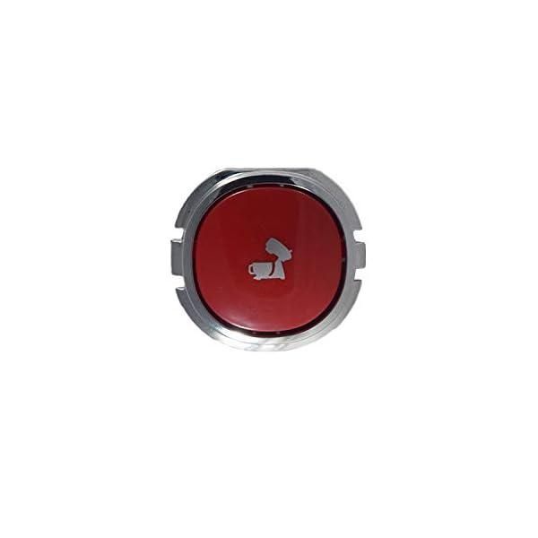 Smeg 5C8550077 Tilt-Head Release Button for Stand Mixer 1