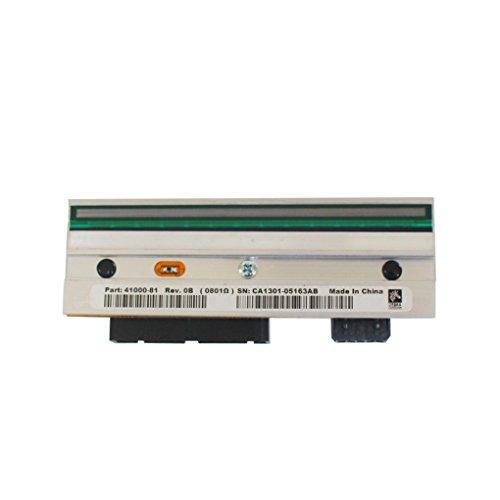 Thermal Printhead For Zebra 110Xi3 110XiIII Plus Label Printer 203dpi G41000-1M (110xiiii Printers)