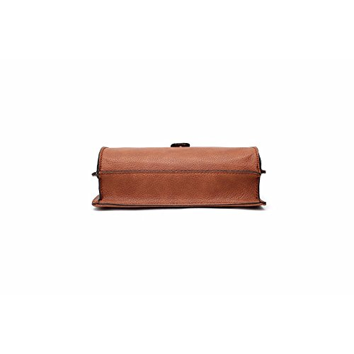 by K Women in Handbag Purses Light Mia Crossbody Wallet Set Purse Farrow 1 3 Grey for Organizer Clutch 67EwdCq6