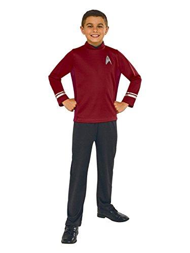 Rubie's Costume Kids Star Trek: Beyond Scotty Costume, -