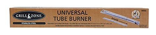 Blue Rhino Global Sourcing 00363TV GZ Stainless Steel Universal Tube Burner