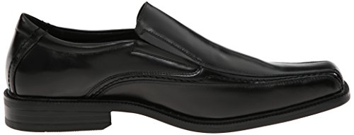 Stacy Adams Heren Dalen Slip-on Loafer Zwart