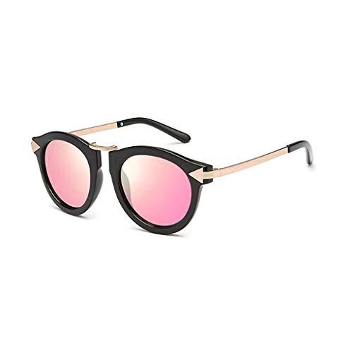 de soleil Des lunettes Soleil Star Femme Polarized Nouvelles Retro Mode de Sport Lunettes E coréenne w5E5xprqd