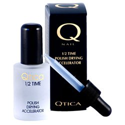 Qtica Nail Half Time Polish Drying Accelerator 7ml/0.25oz